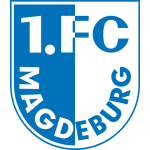 1. FC Magdeburg Under 19 Badge