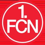 1. FC Nürnberg II Logo