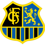 1. FC Saarbrucken Badge