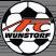 1. FC Wunstorf Logo