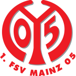 1. FSV Mainz 05 Badge