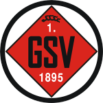 1. Göppinger SV Badge