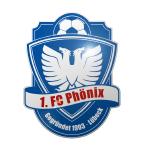 1.FC Phönix Lübeck logo