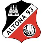 Altonaer FC von 1893 Badge