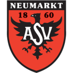 ASV Neumarkt Badge