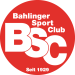 Bahlinger SC Badge