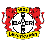 Card Stats for Bayer 04 Leverkusen