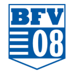 Bischofswerdaer FV 08 Badge