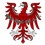 Brandenburger SC Süd 05 Badge