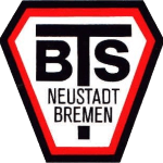 Bremer TS Neustadt Badge