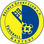 BSC Hastedt Badge