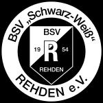 BSV Schwarz-Weiß Rehden Badge