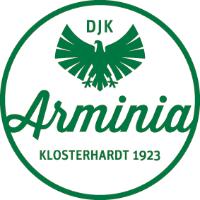 DJK Arminia Klosterhardt U19 Badge