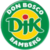 DJK Don Bosco Bamberg Badge