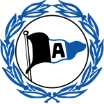 アルミニア・ビーレフェルト ロゴ