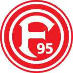 Düsseldorfer TuS Fortuna 1895 Badge