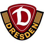 Dynamo Dresden U19 Badge