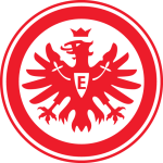 Card Stats for Eintracht Frankfurt
