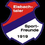Eisbachtaler Sportfreunde Badge