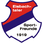 Eisbachtaler Sportfreunde logo