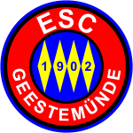 ESC Geestemünde Badge