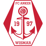 Card Stats for FC Anker Wismar
