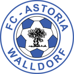 FC Astoria Walldorf Badge
