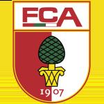 Augsburg U19 Logo