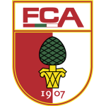 Card Stats for FC Augsburg