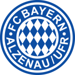 Card Stats for FC Bayern Alzenau 1920