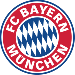 FC Bayern München Badge
