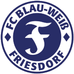 FC Blau-Weiß Friesdorf Badge