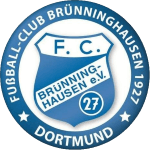 FC Brünninghausen Badge