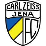 FC Carl Zeiss Jena II Badge