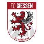 FC Gießen Badge