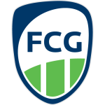 FC Gütersloh 2000 Badge