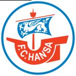 FC Hansa Rostock U19 Badge