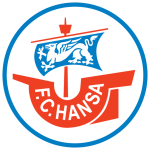 Card Stats for FC Hansa Rostock