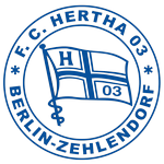 FC Hertha 03 Zehlendorf Badge
