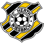 FC Hertha Wiesbach Badge