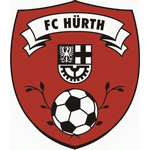 FC Hürth Badge