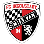 Card Stats for FC Ingolstadt 04 II