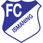 FC Ismaning Badge