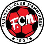 FC Memmingen 07 Badge