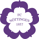 FC Nöttingen 1957 Badge