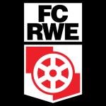 FC Rot-Weiß Erfurt U19 Badge