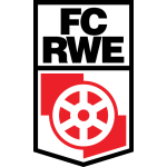 Card Stats for FC Rot-Weiß Erfurt