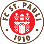 Card Stats for FC St. Pauli