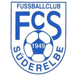 FC Süderelbe - Oberliga Stats
