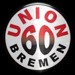 FC Union 60 Bremen Badge
